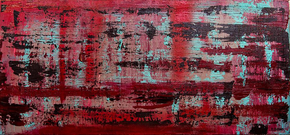 Angela Barba - Pinturas